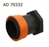AD 70332 Заглушка для ленты Туман (GS) 32 мм