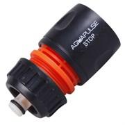 AP 1003 Коннектор 1/2  - 5/8  со стопом