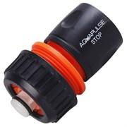 AP 1005 Коннектор 3/4  со стопом