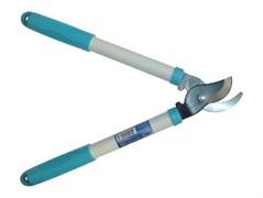Секатор 400мм кустарниковый  RUSСАД  обрезиненная ручка (сучкорез)