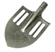 Лопата штыковая облегченная  РЕЛЬСОВАЯ СТАЛЬ