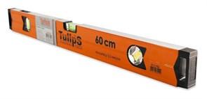 Уровень 3 глазка Tulips, 60 см, магнит