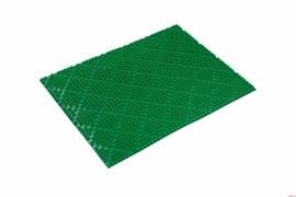 Щетинистое покрытие Центробалт 263 ромб (зеленый) - 0.9 м