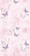 Панель ПВХ бабочки 6,75 м2 0,25х2,70х0,008 (337/3)