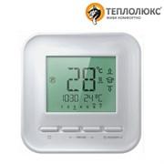 Терморегулятор Теплолюкс 520, белый