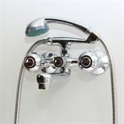 Смеситель для ванны 1/2 кер. MIXLINE ML02-01 NEW