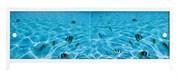 Экран п/в  Ультра легкий  Арт 1,68 (Подводная одиссея)