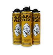 Очиститель пены «ALFA Flex Profi»