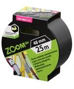 Тканевая клейкая лента ZOOM 48-50 мм х 25 м 4779027537177