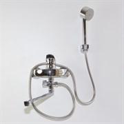 Смеситель для ванны и умывальника 40k MIXLINE ML03-02