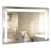 Зеркало MIXLINE  Диамант  535*750 светодиодная подсветка