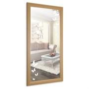 Зеркало MIXLINE  Нежность  600*1200 Бук