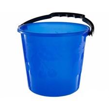 Ведро пластмассовое 4л  Фруктовое  (пищевое)