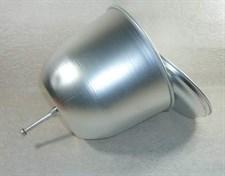 Рукомойник 2,5л алюминиевый  Древстрой