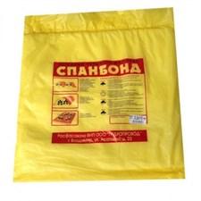 Агротекс (Спанбонд) 17 гр/м2 белый 3,2мх10м