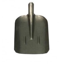 Лопата совковая  РЕЛЬСОВАЯ СТАЛЬ  усиленная с двумя ребрами жесткости S504 S-2