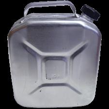 Канистра 10л алюминиевая (МТ-030/с30)