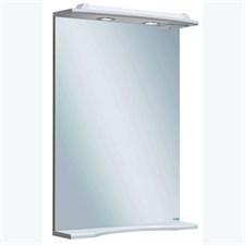 Шкаф зеркальный навесной  Ксения 50