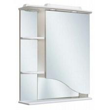 Шкаф зеркальный навесной  Римма 60