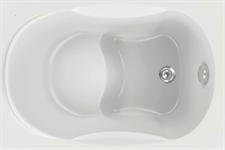 Ванна  Рио 120 ML  (1200*700) без гидромассажа