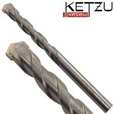 Сверло по бетону, камню, кирпичу KETZU  6,0х 50-60х100