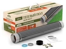 Комплект теплого пола Национальный комфорт ПНК-220-1100-5,0