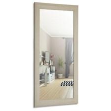 Зеркало MIXLINE  Дуб  410*610